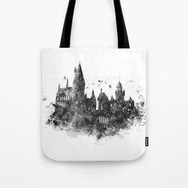 Hogwarts Tote Bag