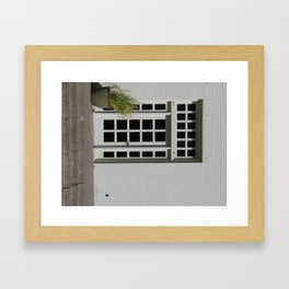 Secret Garden - 1 Framed Art Print