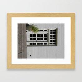 Secret Garden - 1 Framed Art Print