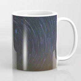 Circles of Stars Coffee Mug