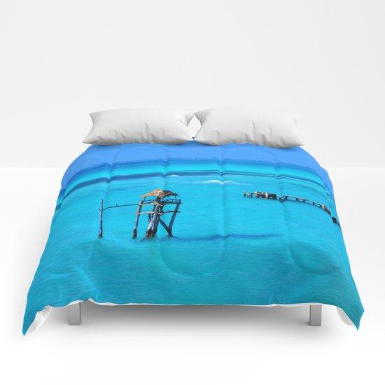 Lifeguard II Comforters