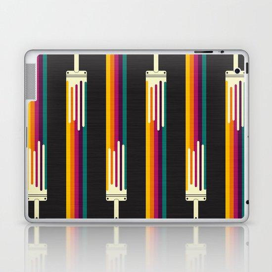 Color Me Happy Laptop & iPad Skin