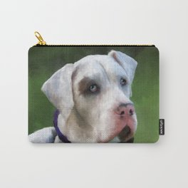 Leo the Great Dane Carry-All Pouch