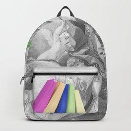 Shopping Bliss Backpack