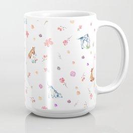 Fox & Hound: II Coffee Mug