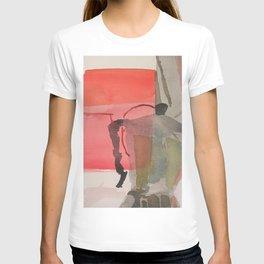 Around a Shoe Box T-shirt