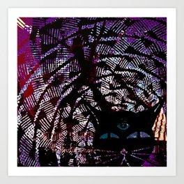 Test Print Series 002 Art Print