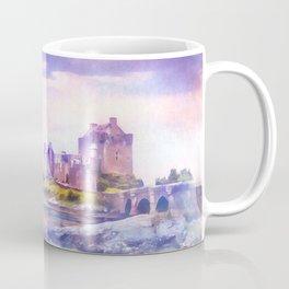 Eilean Donan Castle. Coffee Mug
