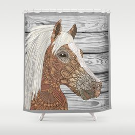 Bonnie Shower Curtain