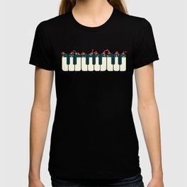 The Penguin Choir T-shirt