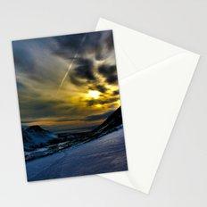 Glen Alps  Stationery Cards