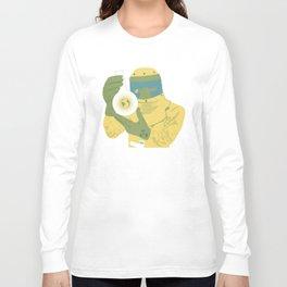 Vivarium? Long Sleeve T-shirt
