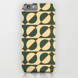 Hide and Seek I iPhone Case