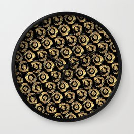 A million suns Wall Clock