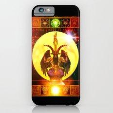 Speak of the Devil - 244 Slim Case iPhone 6s