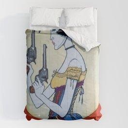 Wanted - Hesper Fleet - Outlaw Comforters