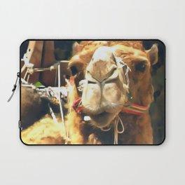 Middle Eastern Camel Laptop Sleeve