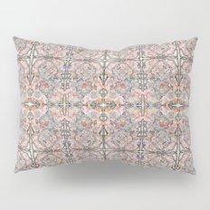 In aqua sit de Vita Pillow Sham