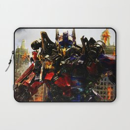 leader robot Laptop Sleeve