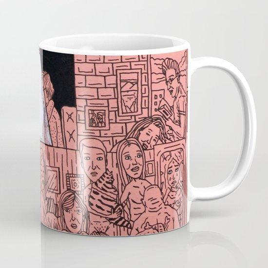 Lovelust Mug