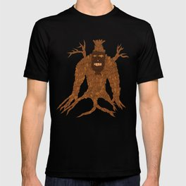 Tree Stitch Monster T-shirt