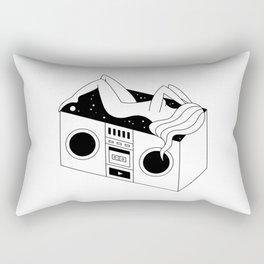Euphoria Rectangular Pillow