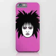 Rebellious Jukebox #4 iPhone 6s Slim Case