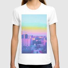 Moongazing T-shirt
