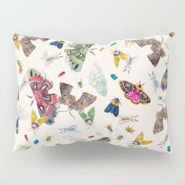Mothematics Pillow Sham