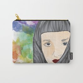 face II Carry-All Pouch