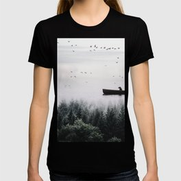 Into the wild #08 T-shirt