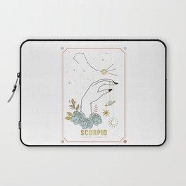 Scorpio Zodiac Series Laptop Sleeve