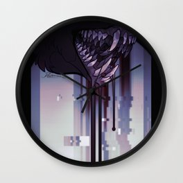 Tooth Ache Wall Clock
