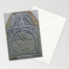 Symbolism Stationery Cards