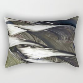 Nergal Rectangular Pillow