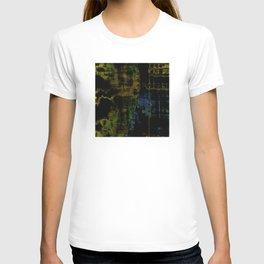 Deluminated T-shirt