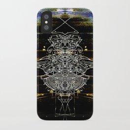 Zarfu4o iPhone Case