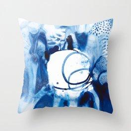 Sea & Me 23 Throw Pillow