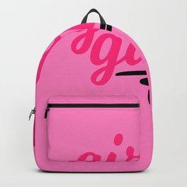 Girl Gang Backpack