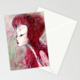 Arrow Wind  Stationery Cards