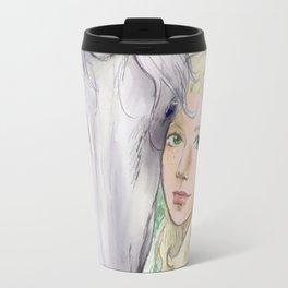 Gentle Travel Mug