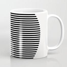 Minimalist Abstract Coffee Mug