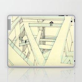 In my Dreams 3 Laptop & iPad Skin