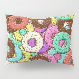 so many donuts Pillow Sham