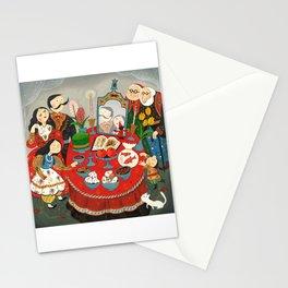Happy Nowruz, Iranian New Year Stationery Cards