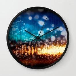 The Magic of 03:00 Wall Clock
