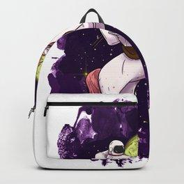 Unicorn Astronaut Backpack