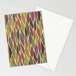 summer foliage Stationery Cards
