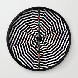 ReyStudios art4 Wall Clock