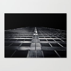Commerce Court West No 199 Bay St Toronto Canada 1 Canvas Print